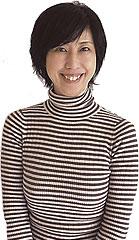 青木美加先生