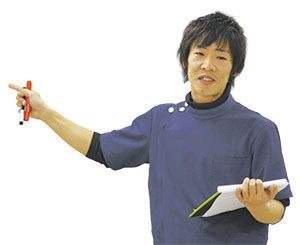 田中春樹先生