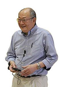 田村知則先生