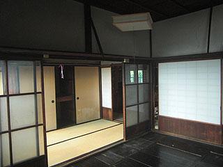 HNさま邸before