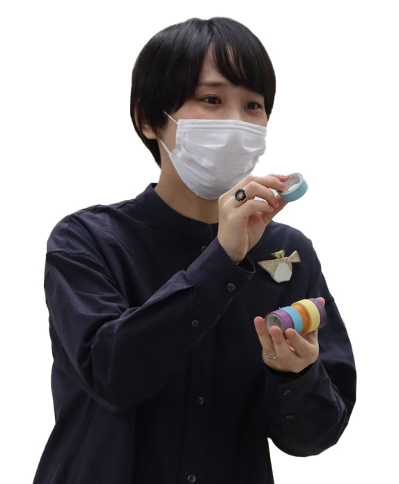 田村美紀先生